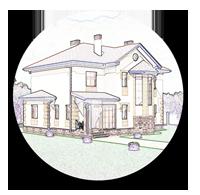 Заказать эскизный проект дома