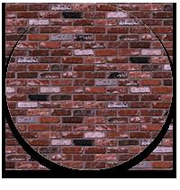 Отделка фасада - керамогранит