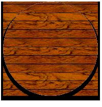 Отделка фасада - дерево