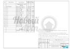 Спецификация элементов фундамента частного дома