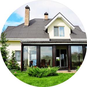 Проектирование домов и коттеджей в Самарской области