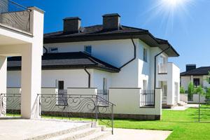 Индивидуальные и типовые проекты домов