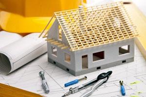 Расчет конструкций частного дома