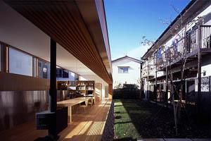 Особенности проектов узких домов для узких земельных участков