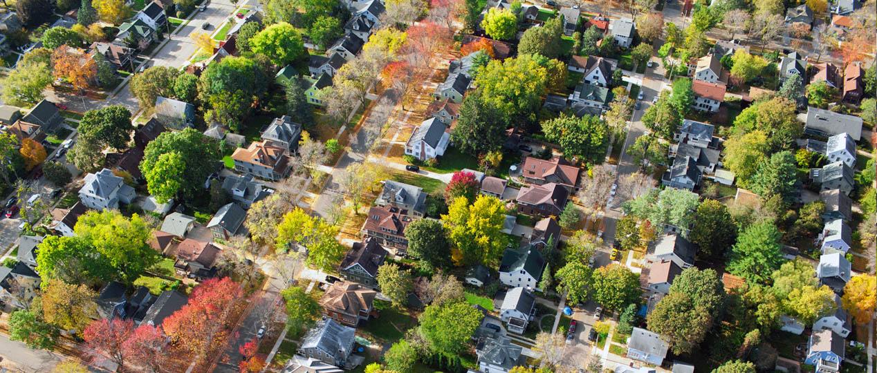 Выберите готовый проект частного дома