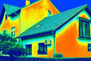 Теплотехнический расчет стен из различных материалов