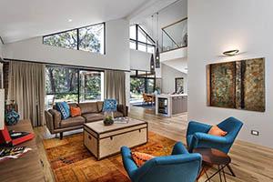 Проекты домов со вторым светом