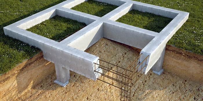 Строительная 3D-модель дома