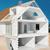 Разработка 3d-модели конструкций дома
