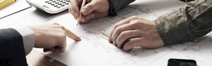 Разработка проекта загородного дома архитектором и конструктором