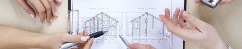Купить готовый проект дома