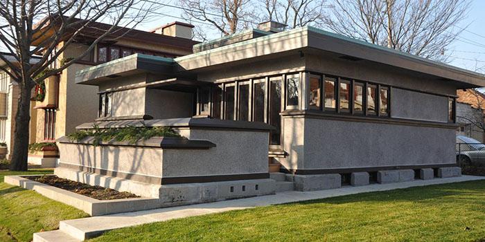 Дом Райта