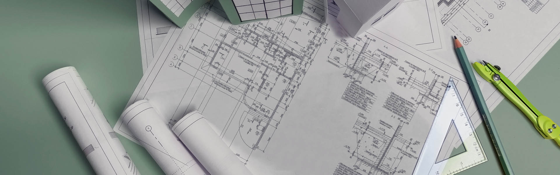 Проекты частных домов и коттеджей